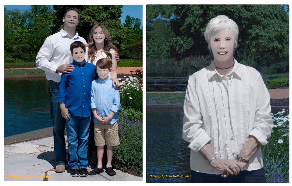Семья стала мемом после неуд…