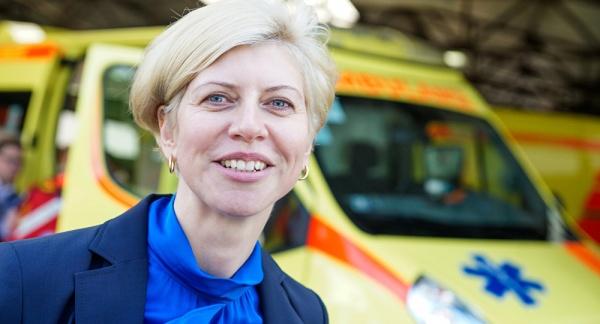 Минздрав Латвии: нарешение проблемы нехватки медсестер нужно два года