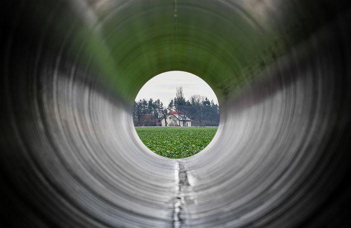 В обход России. Как новый турецкий газопровод отразится на «Газпроме»?