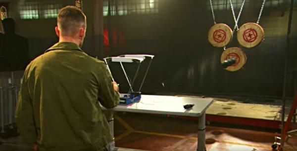 «Русский спецназовец победит и без оружия» - иностранцы о ССО и Зеленых беретах