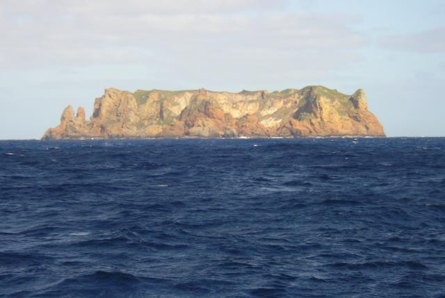 Ученые-физики раскрыли тайну возникновения и исчезновения загадочных островов