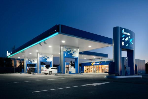 Цены на бензин в России стабильны