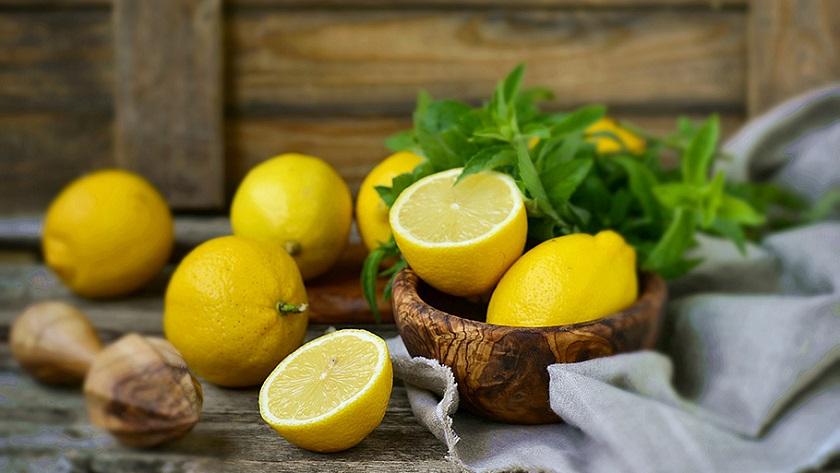 Замороженный лимон полезнее свежего! Прочитав это, сразу отправила 1 кг в холодильник.