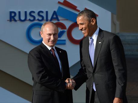 Fox News: Обама планирует тайно помириться с Путиным