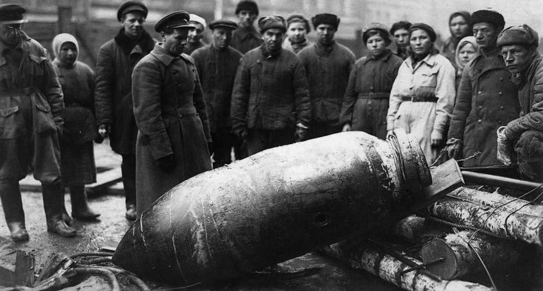 Печальные факты о Великой Отечественной Войне