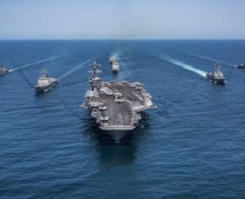 National Interest: каким образом Россия и Китай будут вести войну против Америки