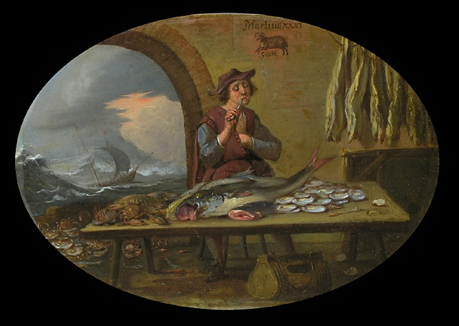 4000579_J_L_Wouters_Fishmonger_1_ (669x475, 119Kb)