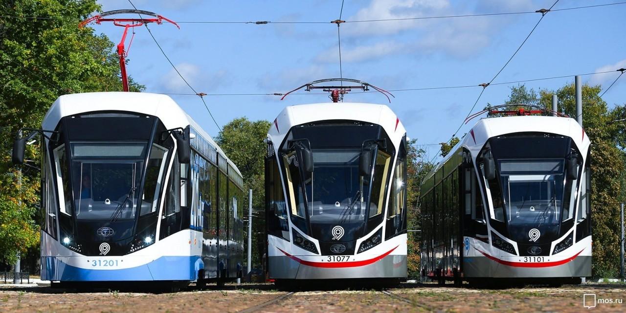 Старую деревню и Белоостров могут связать скоростным трамваем