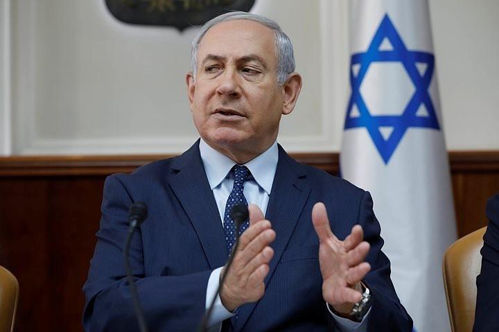 Нетаньяху заявил, что эвакуировать членов «Белых касок» из Сирии его просил Трамп