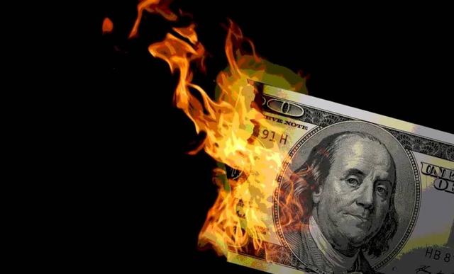 Евросоюз похоронит доллар США