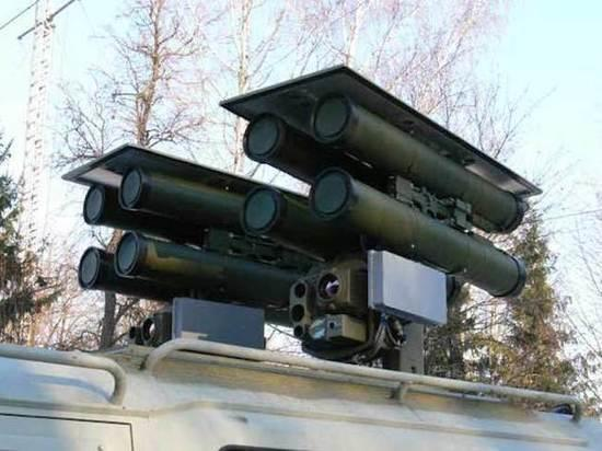 """США вновь глотает пыль. Чем тульский """"убийца танков"""" лучше американского аналога?"""