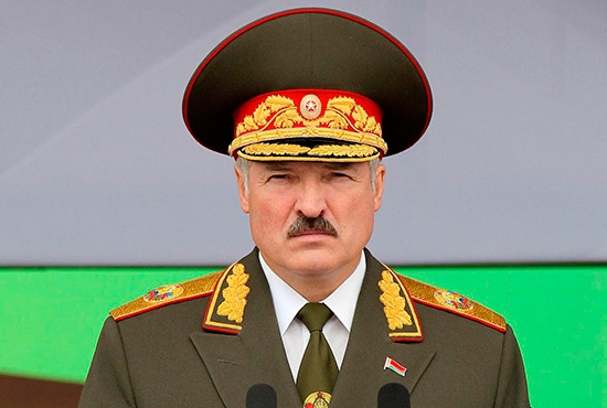 В Беларуси возвращают статью за мужеложство (содомию)...(С)