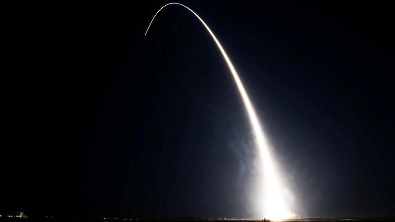 Times: хакеры способны перенаправлять британские ракеты на неправильные цели