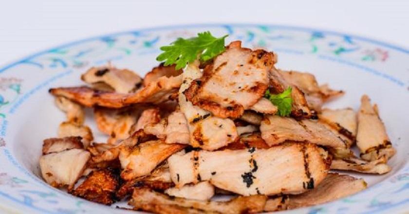 Свиная поджарка: это быстрое и вкусное блюдо для всех