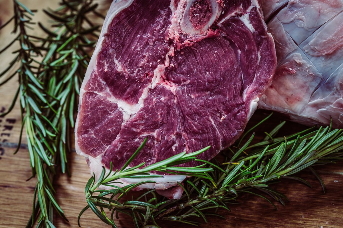 Из упаковок для IKEA будут делать искусственное мясо