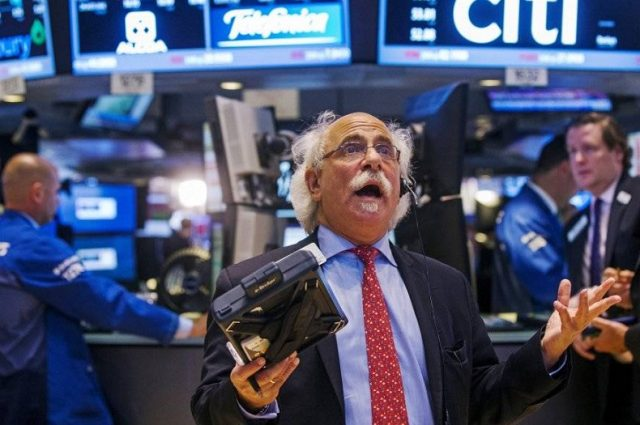 Рынок нефти: новости из Кита…