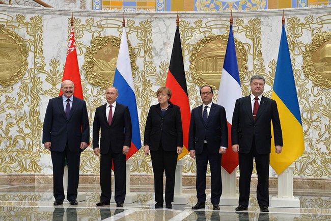 Четвертая годовщина: Минским договорённостям нет альтернативы, но выполнять их не будут