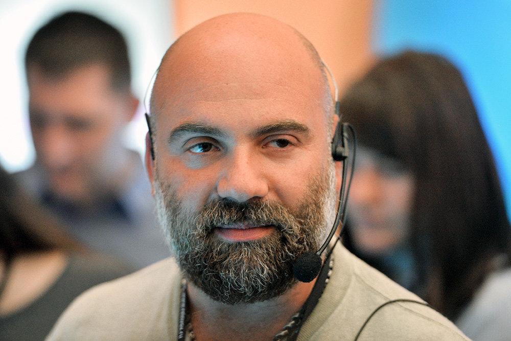 Тимофей Баженов: Выхолощенно…