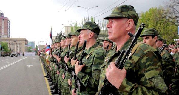 В ДНР рассказали, кто прикро…