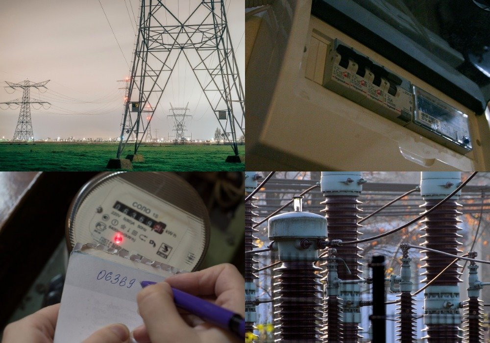 СМИ: в России могут утвердить норму энергопотребления