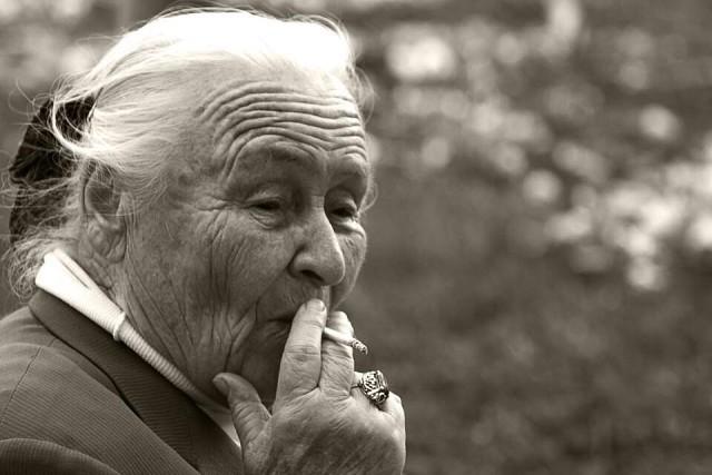 Доктор исторических наук и профессор о пользе курения