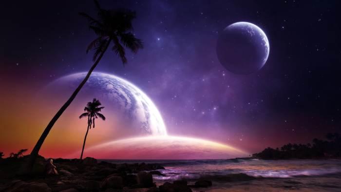 Назвали экзопланеты на чьих …