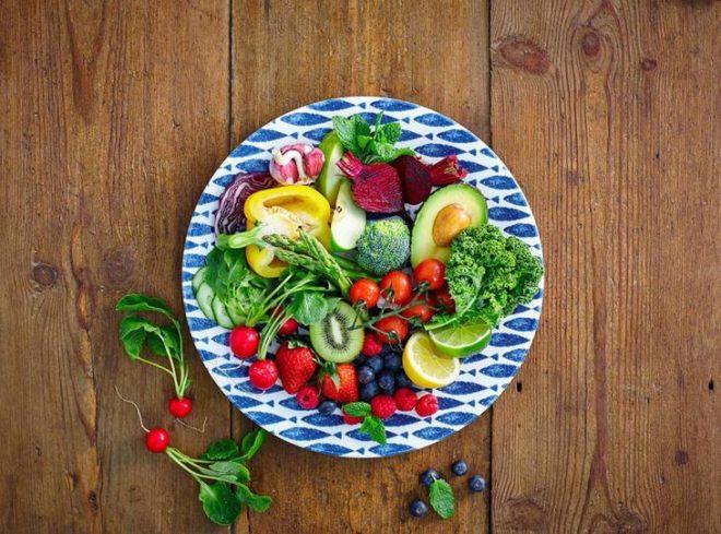 Продукты для женского здоровья: правила здорового питания, фрукты, овощи, зерновые