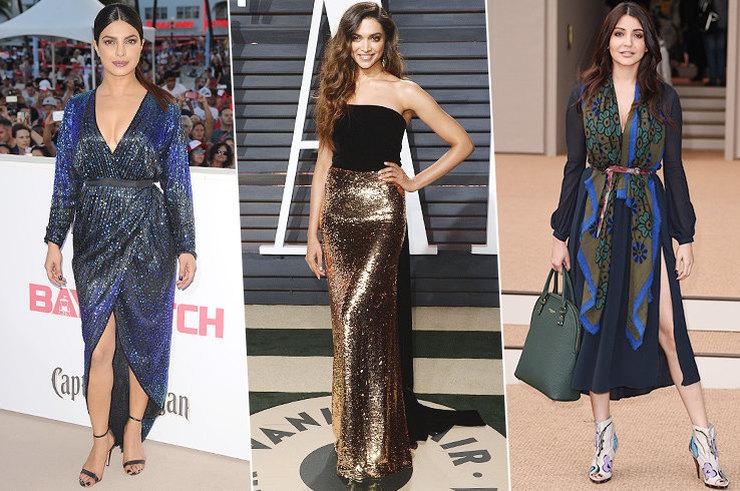 Модный Болливуд: как одеваются самые знаменитые индийские актрисы