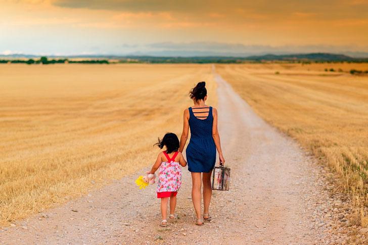 «Если бы не болезнь дочки, я бы не полюбила её по-настоящему»
