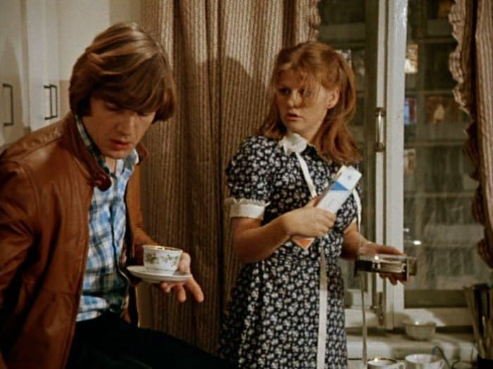 Муравьева и Абдулов. Кадр из фильма *Карнавал*, 1981   Фото: vokrug.tv