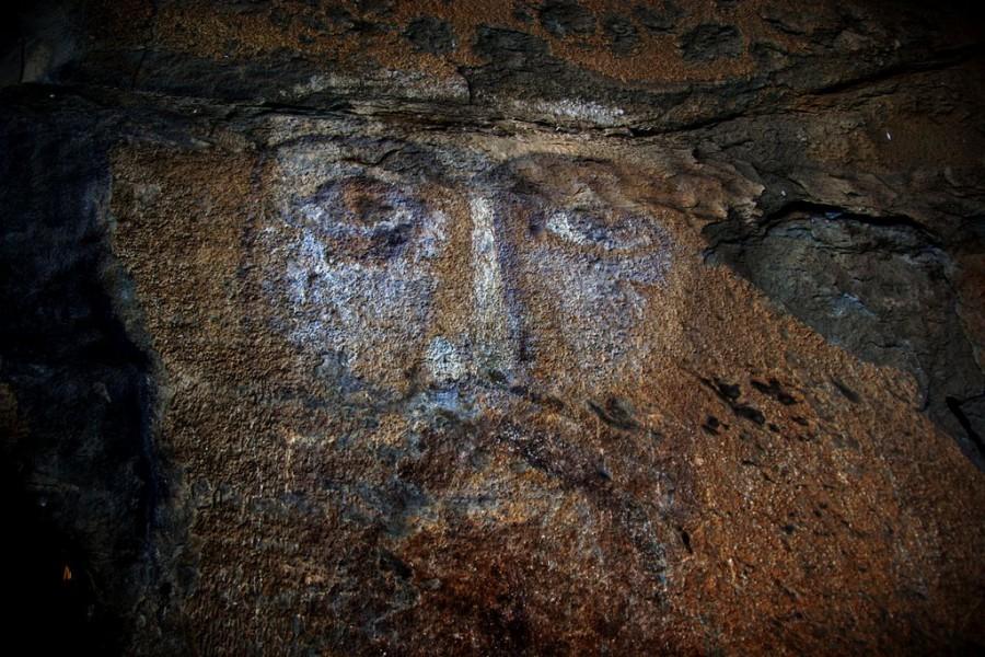 Тайна лика Христа на Кавказе
