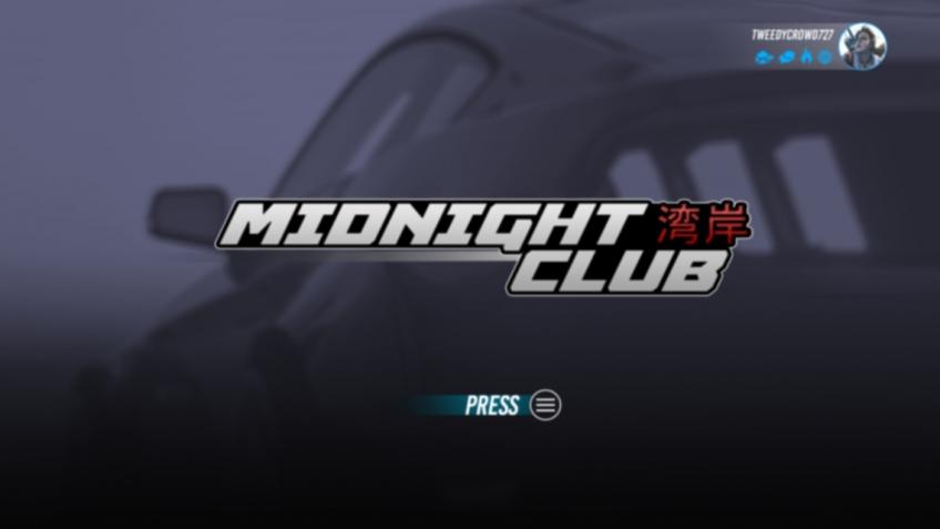 Слух или утечка? В Xbox Live обнаружили неанонсированную игру Midnight Club