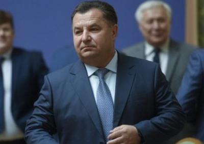 Степанида Полторак: первый министр-трансгендер. Александр Яблоков