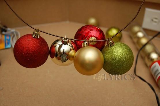 Новогодний венок своими руками. Украшения для дома к новому году и рождеству своими руками
