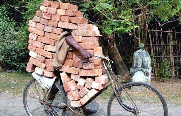Забавные моменты, с которыми можно столкнуться только в Индии funny foto, индия, интересно, смешно, юмор
