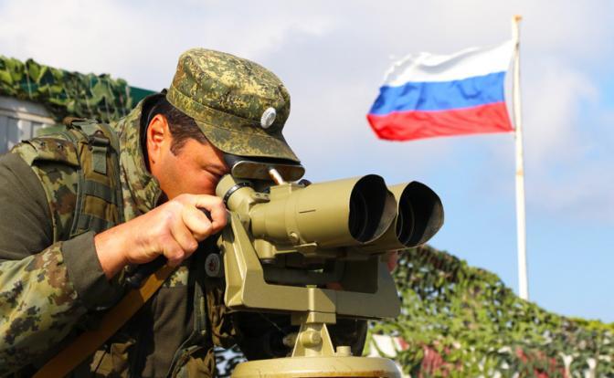 Кремль лишил Донбасс чемпионата мира по футболу