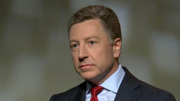 Волкер объявил озапуске сайта опротиводействии агрессии России наУкраине