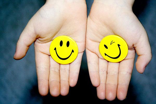 Смех и радость - лучшее лекарство