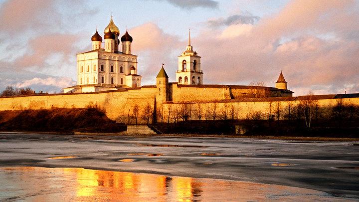 Как мифы Запада о России сделали ее  привлекательной для туристов