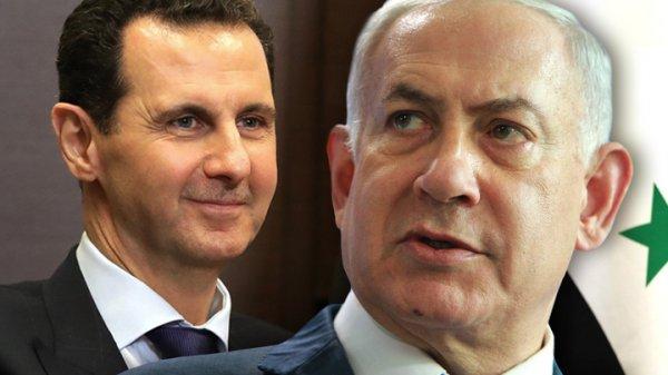 Путин заставил Израиль уважать Асада