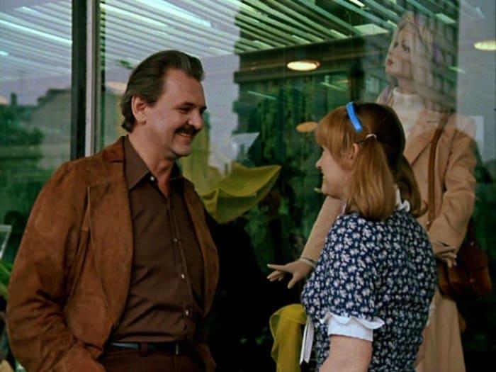 Кадр из фильма *Карнавал*, 1981   Фото: vokrug.tv