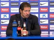 """Букмекеры не верят в третью ничью подряд для Атлетико Мадрид: """"матрасам"""" неоходимо обыгрывать """"басков"""" на своем поле для """"задела"""" в ответном матче"""