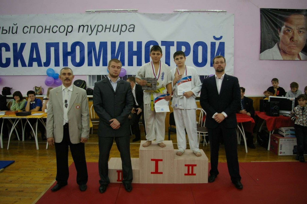 «Кубок Мацушимы – 2011»