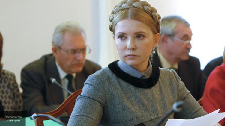 «Тимошенко вместо денег»: Гройсман нашел способ расплатиться с Россией за газ