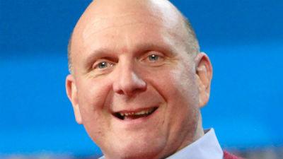 Стив Балмер окончательно покинул Microsoft