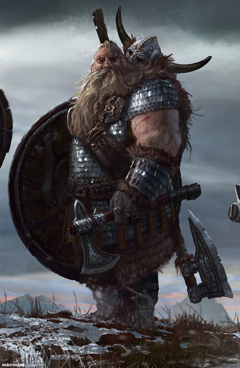 Викинги — факты и заблуждения
