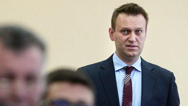 Скандалист Навальный «веселится» в День рождения в тюрьме