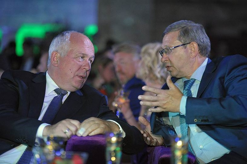 АФК «Система» заплатит за контроль в СП с Ростехом 1,35 млрд рублей