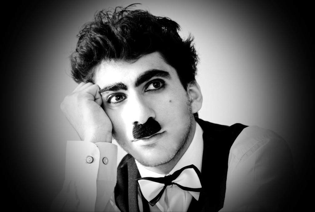 Как на самом деле выглядел Чарли Чаплин без грима? Его внешность объясняет успех у женщин