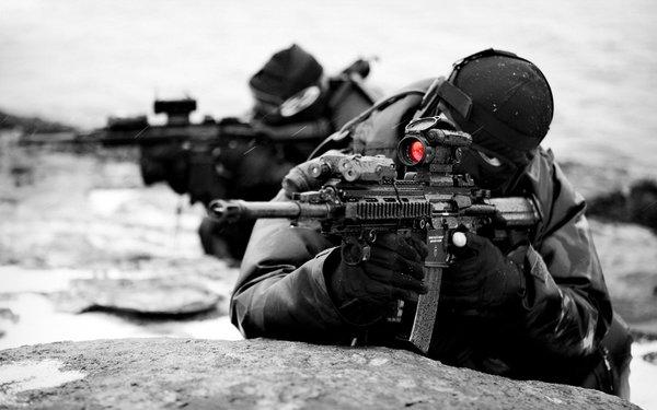 В России создано новейшее устройство обнаружения и подавления снайперов противника